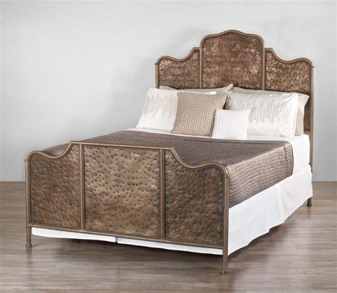 queen iron bed wesley allen abington iron bed queen iron beds free