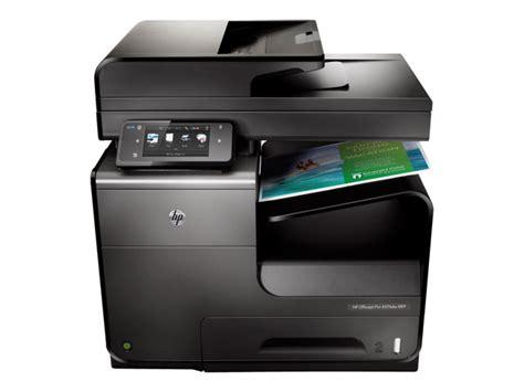 Printer Hp Officejet Pro X476dw cn461a a80 hp officejet pro x476dw mfp multifunction