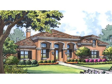 spanish house plans with photos boca grande spanish ranch home plan 047d 0193 house plans and more