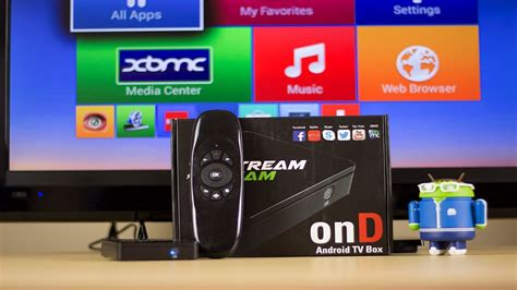 android tv review ond android tv box review best android tv box