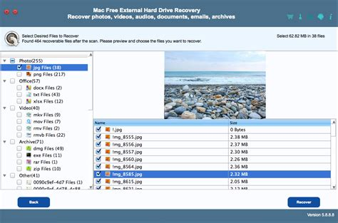 formatted external hard drive recovery mac how to recover data from a formatted external hard drive