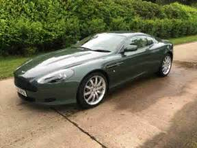 manual cars for sale 2006 aston martin db9 engine control aston martin 2006 db9 manual racing green magnolia 32k miles fasmsh