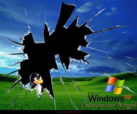 imagenes para fondos de pantalla rota fondos windows pantalla rota im 225 genes taringa