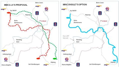 KL Mass Rapid Transit system   initial details revealed