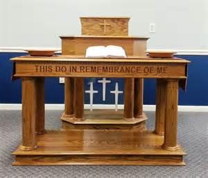 used pulpit furniture for sale k k club 2017
