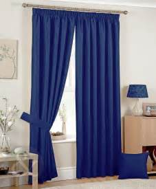 Navy Blue Curtains Blue Sheer Curtains Car Interior Design