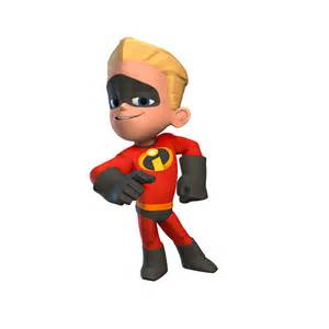 Dash Disney Infinity Disney Infinity Unveils New Incredibles Screenshots And