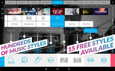 musically maker for android maker jam android apps on play