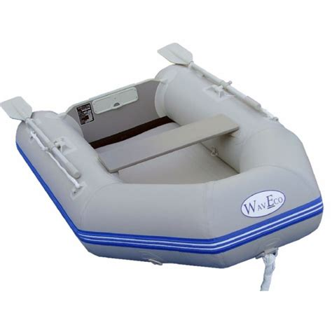 waveco 300 air deck inflatable boat with a solid transom - Inflatable Boats With Air Deck