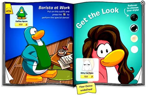 club penguin hairstyles echo006 in club penguin the latest styles