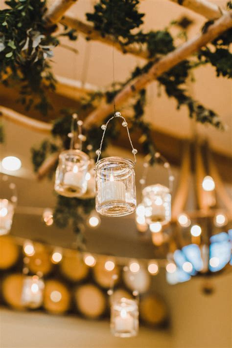 hanging string lights indoors breathtaking wedding reception d 233 cor ideas with string