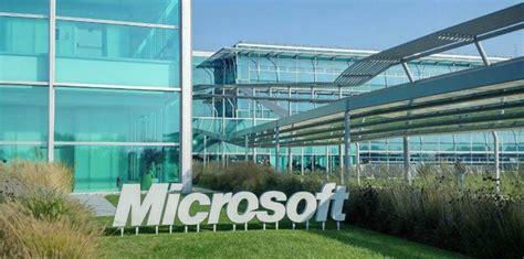 microsoft italia sede microsoft italia si prepara a inaugurare la nuova sede nel