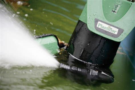garten pumpen test garten pumpen plantiflor schmutzwasser tauchpumpe