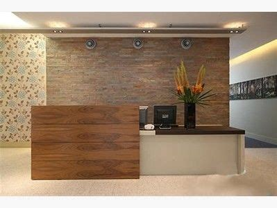 67 wall front desk 37 best images about office interiors on