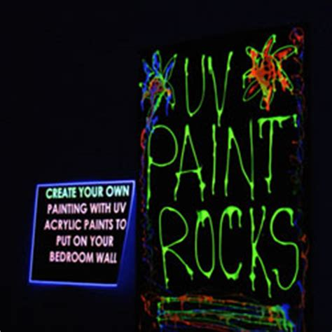 glow in the paint explained uv glow paint fluorescent paint