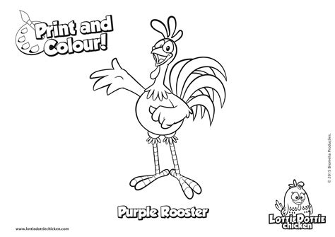 coloring book website coloring pages lottie dottie chicken official website