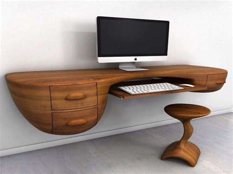 Wooden Gaming Desk Unique Wooden Hanging Gaming Computer Desk Inspirations Design