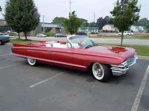 1962 Convertible Cadillac 1962 Cadillac Eldorado Biarritz Convertible