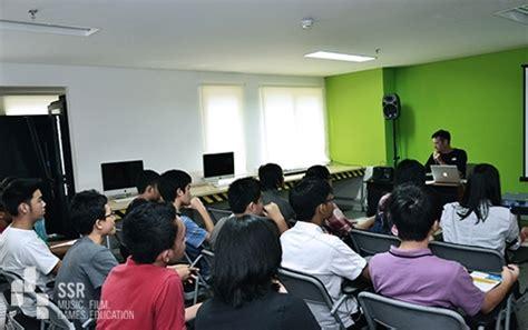 Imac Jakarta imac classroom 1 jakarta