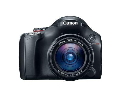 canon powershot canon powershot sx40 hs
