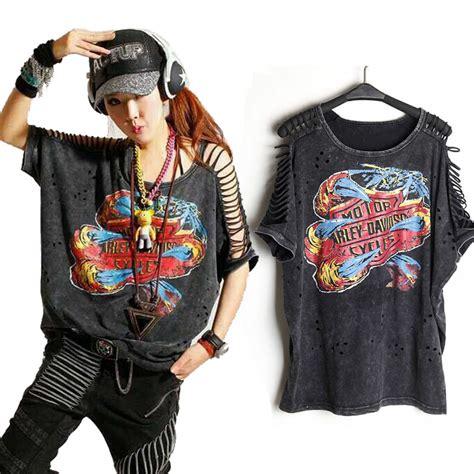 aliexpress buy t shirt plus size desigual