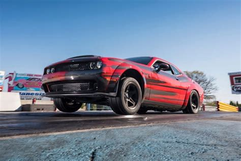 Dodge Challenger New Model 2020 by 2020 Dodge Challenger Srt Rumors Prediction New