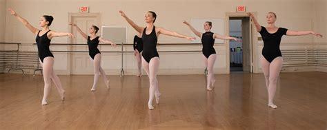 Jacob S Pillow Summer Intensive by Summer Intensives Marblehead School Of Ballet