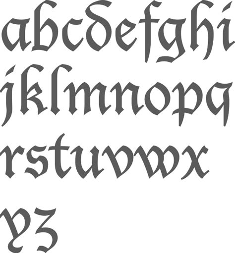 image gallery latin lettering font image gallery latin font