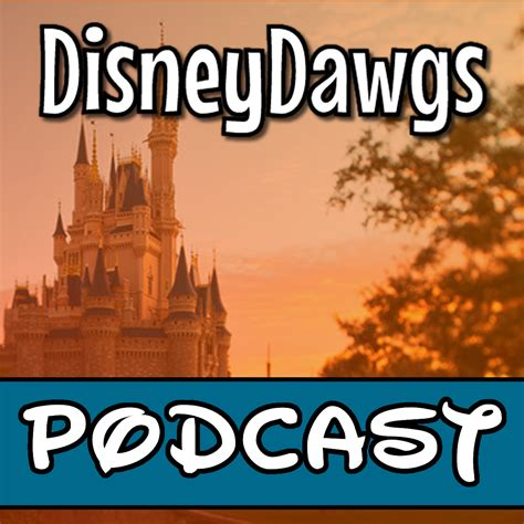 Divashop Podcast Episode 1 2 by Disneydawgs Podcast Ep 2 Disney Dawgs