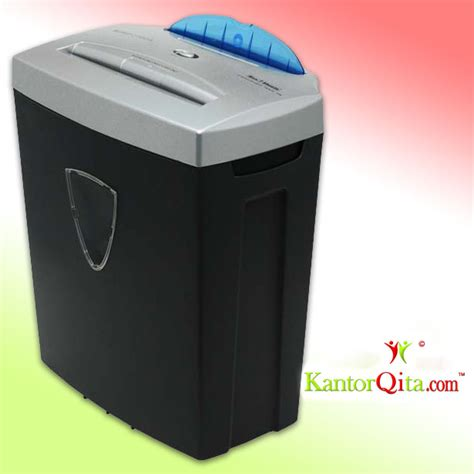 Mesin Penghancur Kertas Cross Cut Shredder Tpr210 mesin penghancur kertas paper shredder gemet 500cd