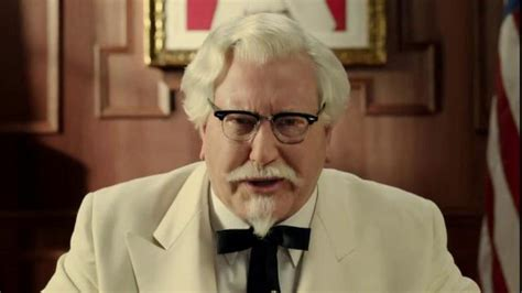 ky commercial actress kfc tv commercial state of kentucky fried chicken