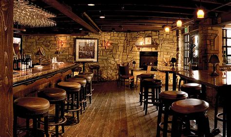 Exposed Brick Apartments tavern park city review new menu surprises taste of