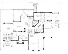 6 bedroom floor plans 6 bedroom house plans page 10