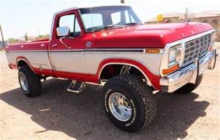 Ford Ranger Xlt 4x4 1980 Ford F250 4x4 For Sale Autos Post