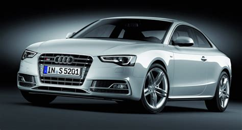 Audi Au494 by A Look Into The Future Of The Next Generation Audi A5