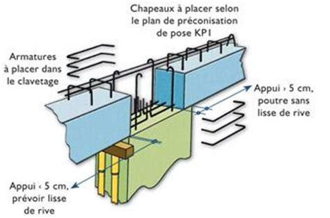 Faire Une Dalle Béton 5195 by Appui Des Poutres Sur Poteaux Porteurs 12 Messages
