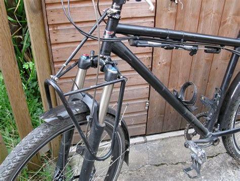 porta pacchi bici portapacchi per bici da citt 224 e turismo quali quanti e
