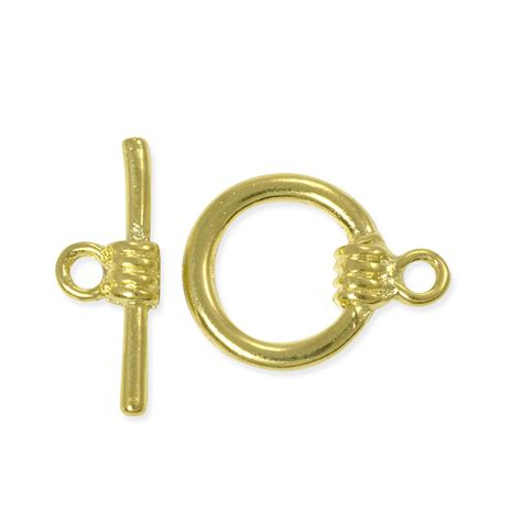 toggle clasps for jewelry clasp toggle clasp gold plated for beading and jewelry