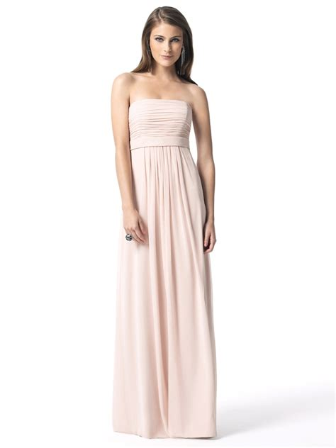 Dessy Bridesmaid Dress by Dress Dessy Bridesmaid Fall 2011 2845 Dessy Bridesmaids