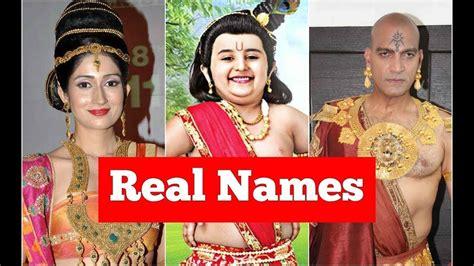 actor name of radha krishna maha raja kansa actor real name youtube