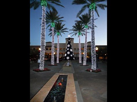 scottsdale az christmas tree heavy metal christmas