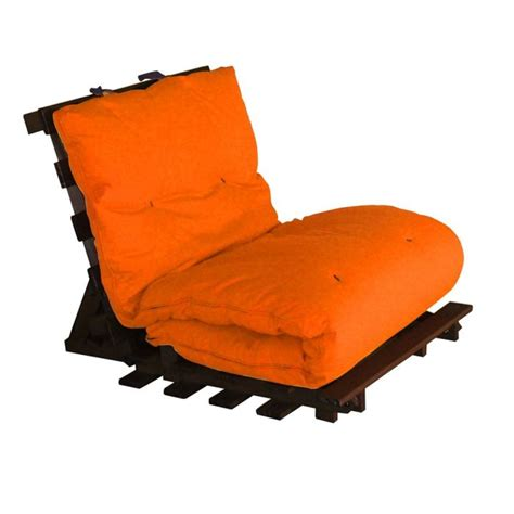 Chauffeuse Futon by Object Moved