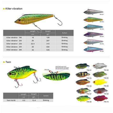 Lure Pencil A Killer By And1 One new design cheap japanese pencil fishing lure buy