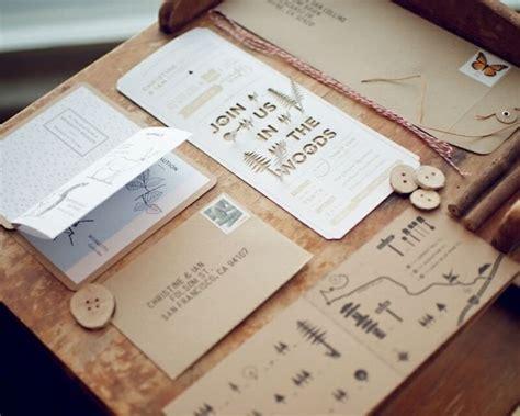 desain undangan pernikahan unik di semarang 15 desain undangan unik yang bisa kamu tiru demi
