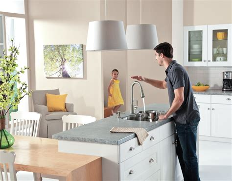 touch sensitive kitchen faucet touch sensitive kitchen faucet 28 images touch