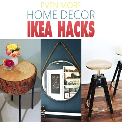 home decor ikea even more home decor ikea hacks the cottage market