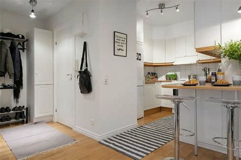 decorar un estudio de 30 metros 10 ideas para una casa de menos de 40 metros cuadrados