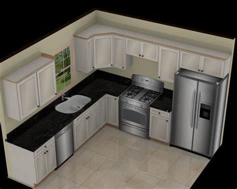 10x10 kitchen designs with island made slabs quartz
