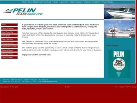 pelin boat plans nz pelin plans 2000 ltd cached the boat design and boat