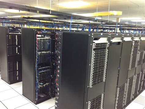 Data Center Racks by Hivelocity Chooses Rack Solutions Products For State Of